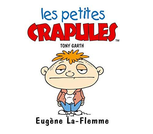9782740415245: Eugène La-Flemme