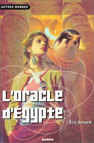 9782740415719: l'oracle d'egypte
