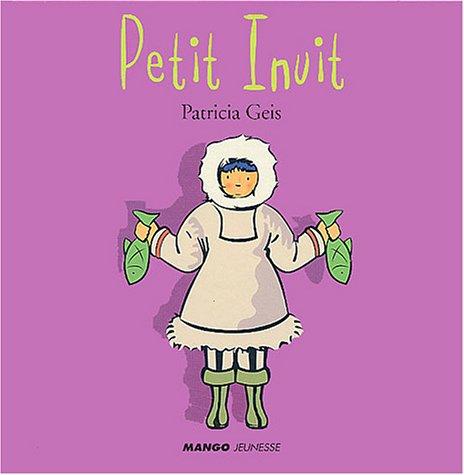 9782740415894: Petit Inuit