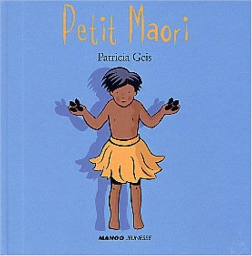 9782740415900: Petit Maori