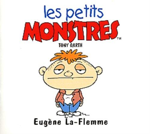 9782740415962: EUGENE LA-FLEMME