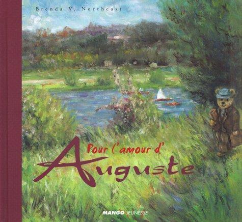 9782740417423: Pour l'amour d'Auguste