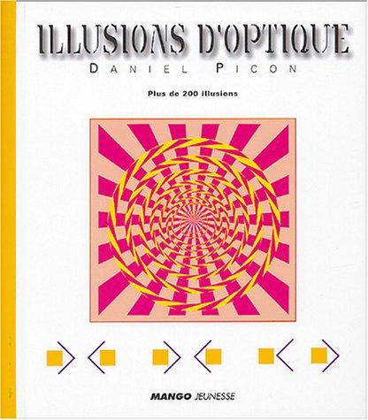 9782740418451: Illusions d'optique