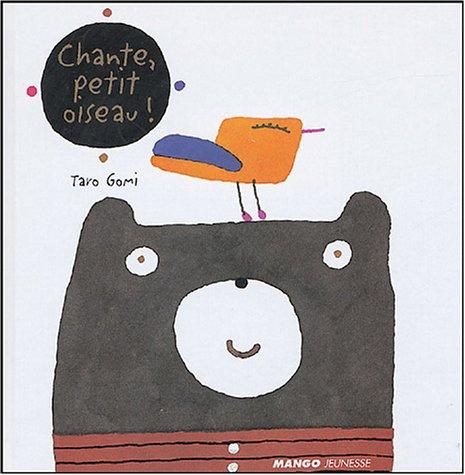 9782740418512: Chante, petit oiseau !