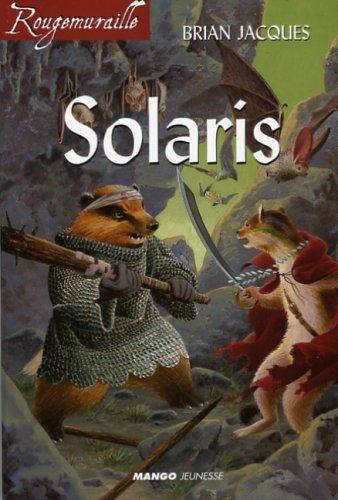 9782740420669: Solaris
