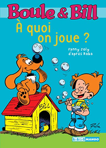 9782740420829: Boule et Bill, Tome 7 (French Edition)