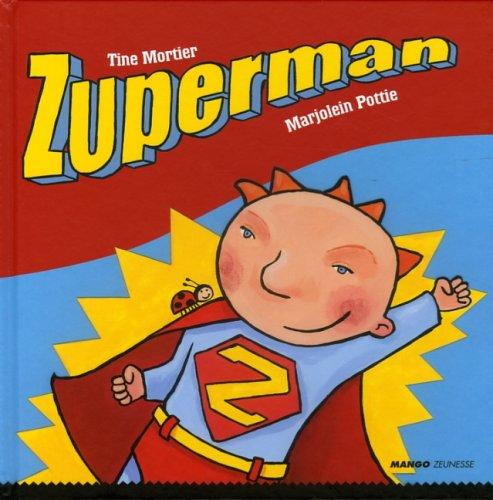 9782740421161: Zuperman