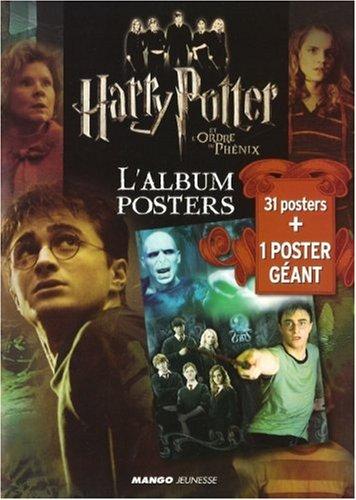 9782740421949: L'album poster