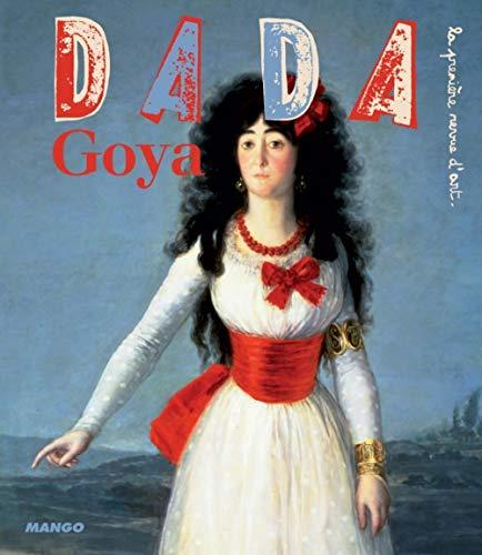 DADA NO.135 : GOYA: COLLECTIF