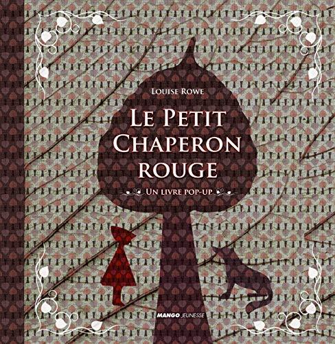 9782740426623: Le Petit Chaperon rouge