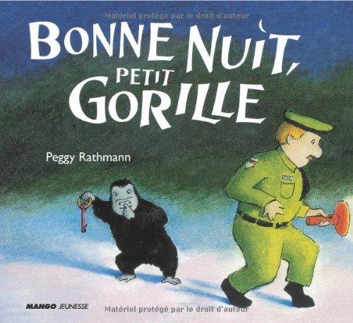 9782740426692: Bonne Nuit, Petit Gorille