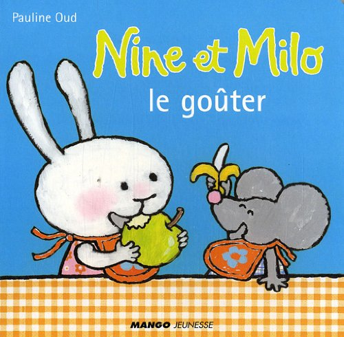 9782740426760: Le goûter (French Edition)