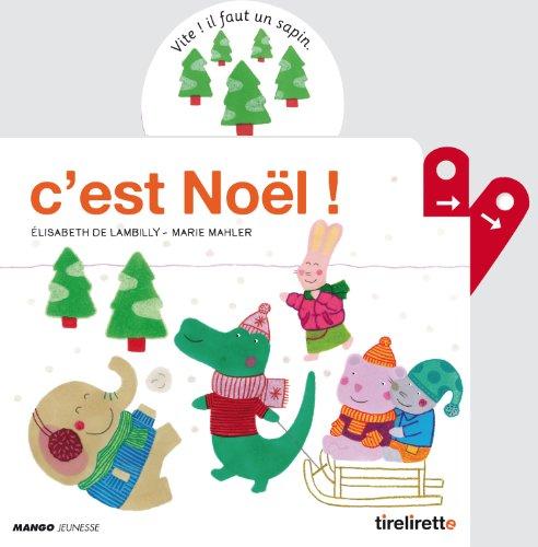 9782740427262: C'est Noël ! (French Edition)