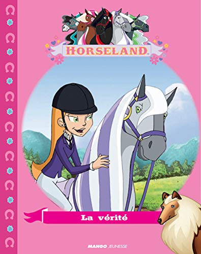 9782740428566: Horseland (French Edition)