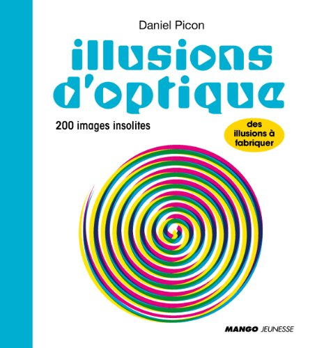 9782740428719: Illusions d'optique