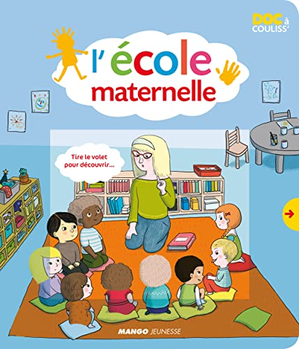 9782740429426: L'ecole maternelle (French Edition)