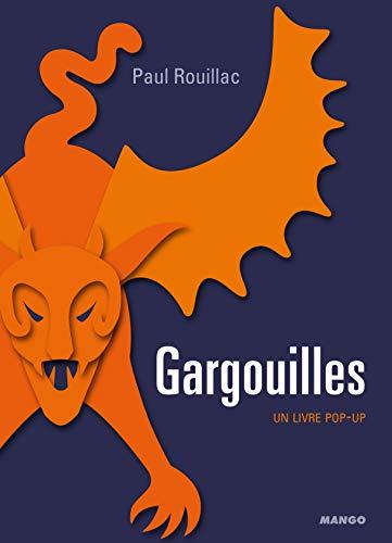 9782740429716: Gargouilles : Un livre pop-up