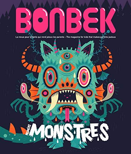 9782740430057: Bonbek, N°4 : Monstres
