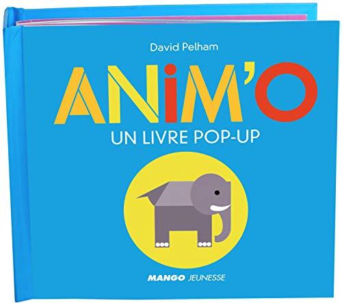 9782740431047: Anim'o : Un livre pop-up