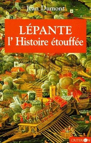9782741301523: Lepante: L'histoire etouffee (French Edition)