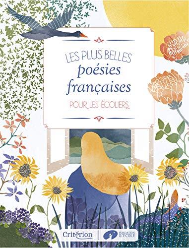 9782741302346: Les plus belles poésies françaises pour les écoliers