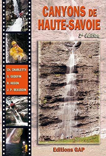 9782741702887: CANYONS DE HAUTE SAVOIE