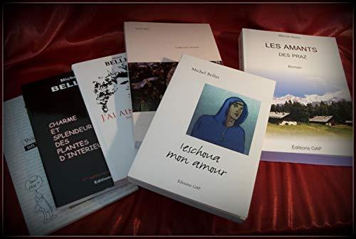 Ieschoua Mon Amour l'Evangile Selon Loic: Michel Bellin