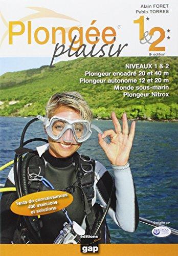 9782741705048: Plong�e plaisir 1 et 2