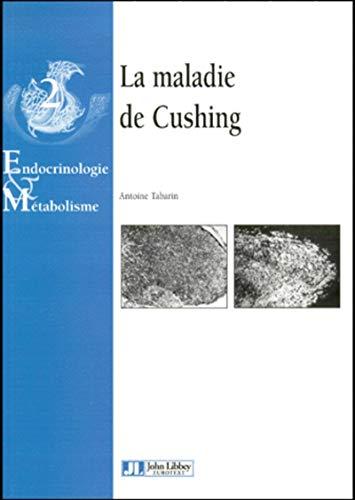 9782742002672: La maladie de Cushing