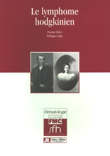 9782742005352: Le lymphome hodgkinien (French Edition)