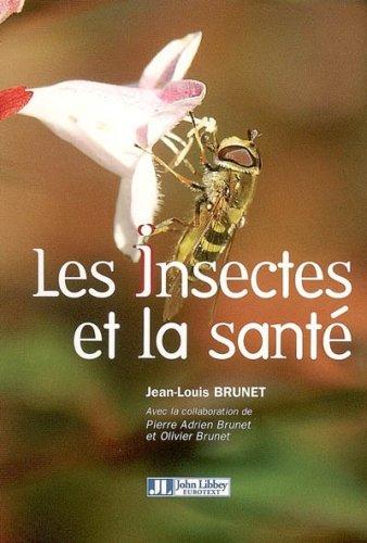 9782742006175: Les insectes et la santé