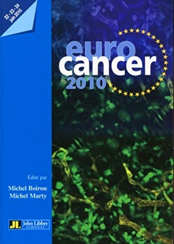 Euro cancer 2010: Michel Marty
