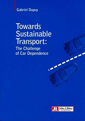 9782742007936: Towards Sustainable Transport