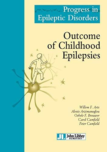 9782742011025: Outcome of Childhood Epilepsies
