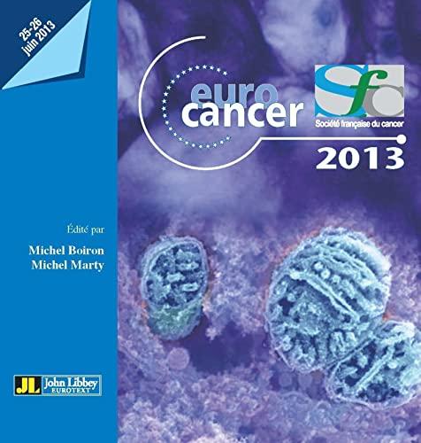 Eurocancer 2013: Boiron Michel