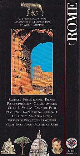9782742401963: Rome(capitole, forum et colisee, basilique saint-pierre, chatea