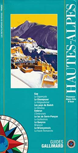 9782742402236: Hautes-Alpes (ancienne édition)