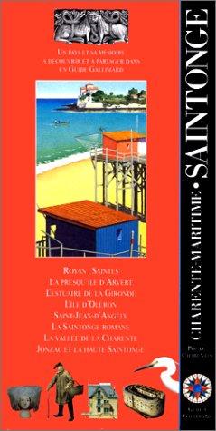 9782742402342: Charente-Maritime. Saintonge (ancienne édition)