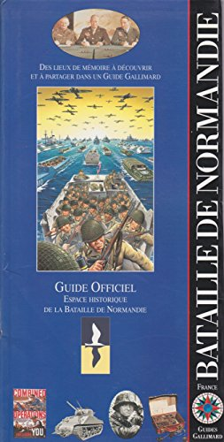 9782742402410: Bataille de Normandie (ancienne édition)