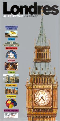 9782742403561: Guide Aller Retour, Londres