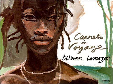 Carnets de voyage: Lamazou T