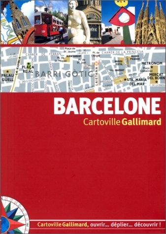 9782742407125: Barcelone