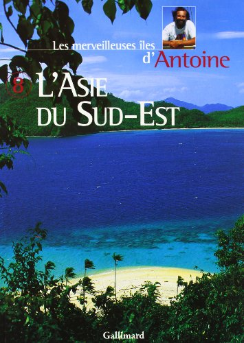 9782742407354: L'Asie du Sud-Est