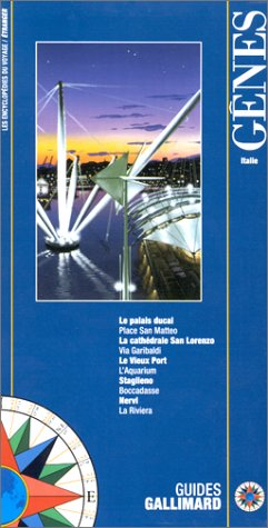 9782742407729: G�nes (Guides Gallimard)