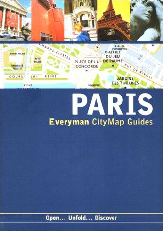 Paris. Edition en anglais: Collectif