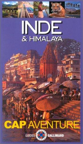 9782742408900: Inde & Himalaya