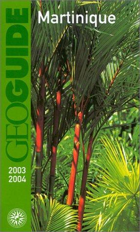 9782742409198: Martinique (G�oGuide)