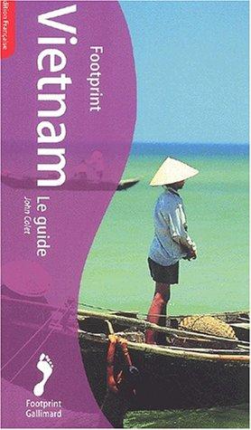9782742409525: Vietnam : Le Guide