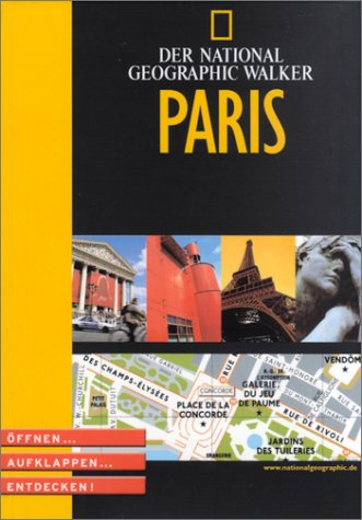 9782742411504: Paris (en allemand)