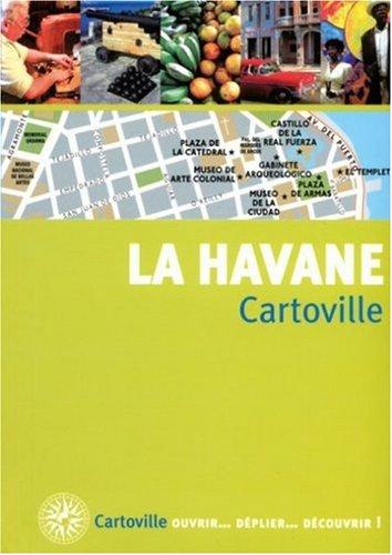 9782742411788: La Havane